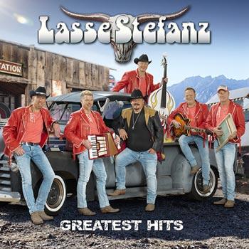 Lasse Stefanz - Greatest hits (2cd)(CD)