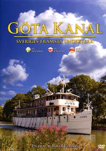 Göta Kanal (Historien)(DVD)