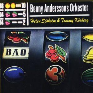 Andersson Benny – Bao 3 (CD)