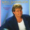 Samuelson Kjell - På sångens vingar (CD)