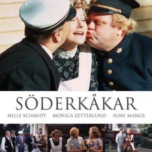 Söderkåkar / Nyutgåva (DVD)
