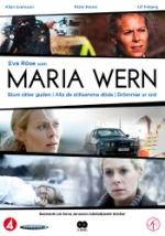 Maria Wern vol 1 - 3 filmer (2dvd)(DVD)