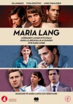 Maria Lang vol 1 - 3 filmer (2dvd)(DVD)