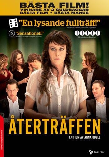 Återträffen (DVD)