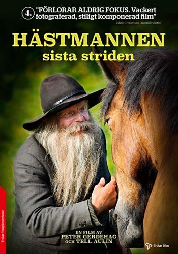 Hästmannen / Sista striden (DVD)