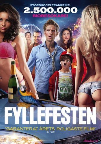 Fyllefesten (DVD)