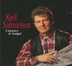 Samuelson Kjell - Country Gospel (CD)