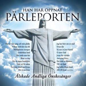 Han har öppnat Pärleporten (2cd)(CD)