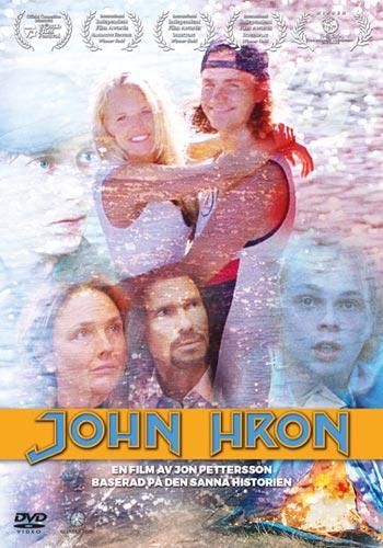 John Hron (DVD)