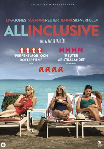 All Inclusive (DVD)