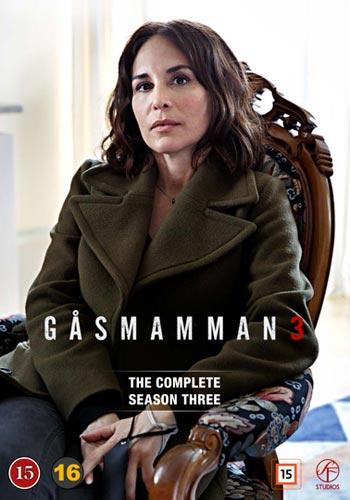 Gåsmamman 2 (DVD)