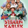 Stefan & Krister / Stulen kärlek (DVD)