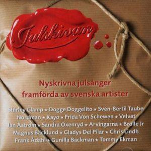 Julskivan (CD)