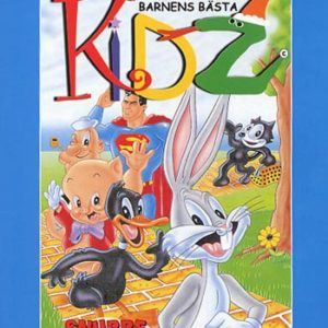 Snurre Sprätt & vänner / Barnens bästa (DVD)