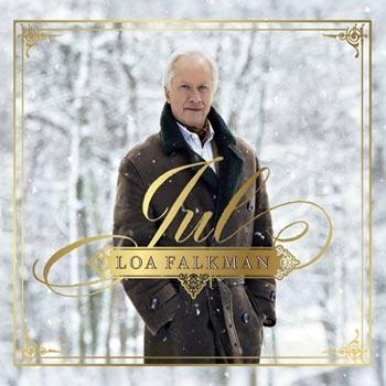 Falkman Loa - Jul (CD)