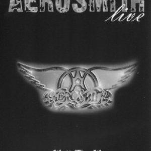 Aerosmith – Live (CD)