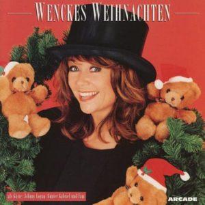 Myhre Wenche -Wenches Weinachten (CD)