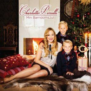 Perelli Charlotte -Min barndomsJul (CD)