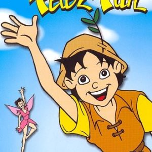 Peter Pan 2 (DVD)