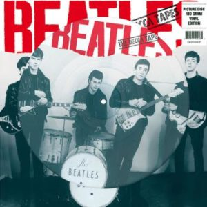 Beatles -The Decca tapes (VINYL LP)