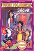 Young Pocahontas - Snövit och den magiska spegeln (DVD)