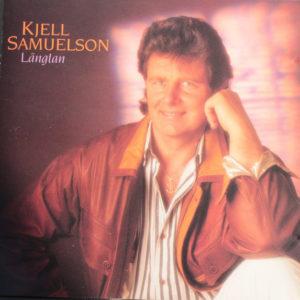 Samuelson Kjell – Längtan (CD)