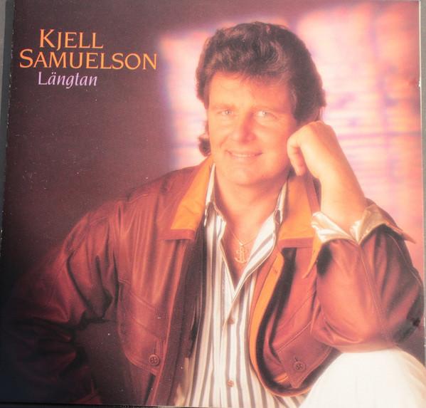 Samuelson Kjell - Längtan (CD)
