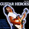 Guitar heroes 2 (3cd)(CD)