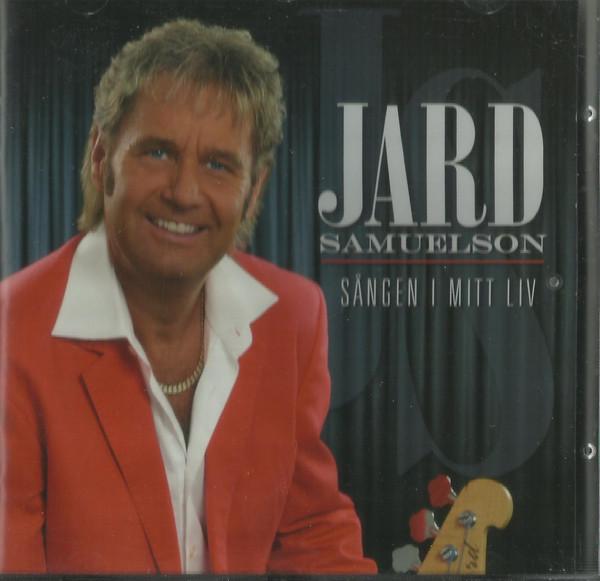 Samuelson Jard - Sången i mitt liv (CD)