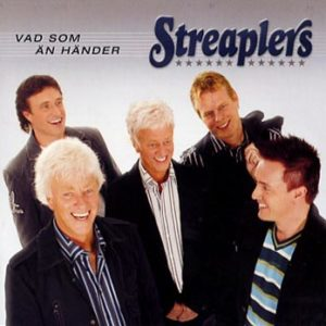 Streaplers – Vad som än händer (CD)