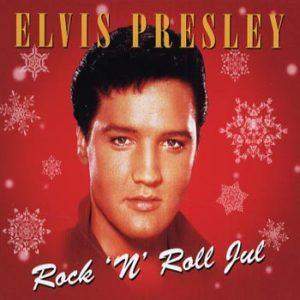 Presley Elvis -Rock'n'roll Jul (CD)