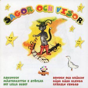 Sagor och visor (CD)