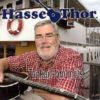 Thor Hasse - Tankar som möts (CD)