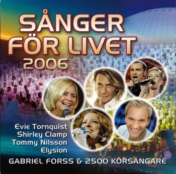 Sånger För Livet 2006 (CD)