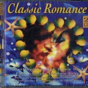 Classic Romance (2cd)(CD)