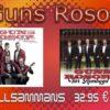 Guns Rosor - Vår hembygd + Rosarnas jul (2cd) (CD)
