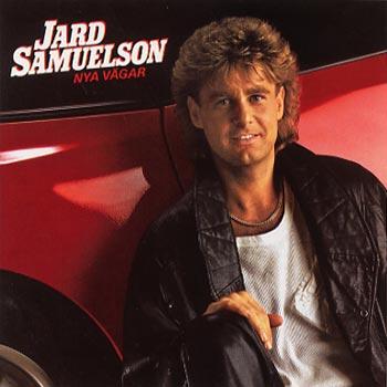 Samuelson Jard - Nya vägar (CD)