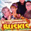 Stefan & Krister / Scen sommarbuskis (DVD)