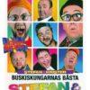 Stefan & Krister / Buskiskungarnas bästa (DVD)