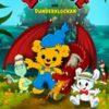 Bamse och dunderklockan (DVD)