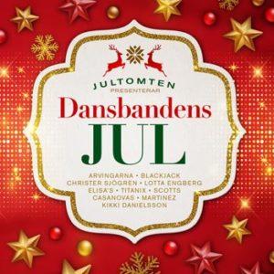 Dansbandens Jul (CD)