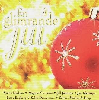 En glimrande jul (CD)