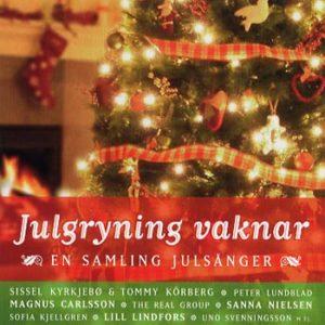 Julgryning vaknar (CD)