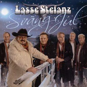Lasse Stefanz – Svängjul (CD)