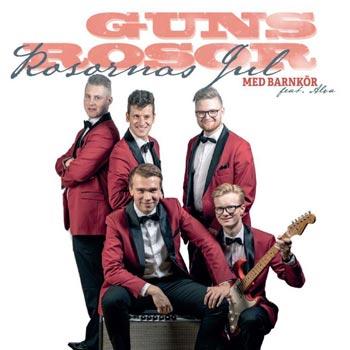 Guns Rosor -Rosornas jul (CD)