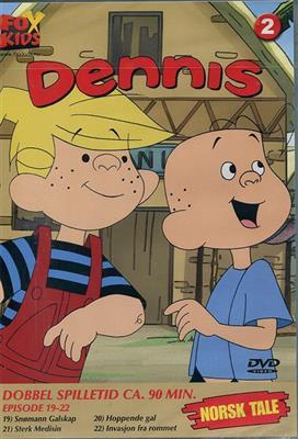Dennis 2 (DVD)