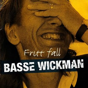 Wickman-Basse – Fritt fall (CD)