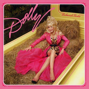 Parton Dolly -Backwoods Barbie (CD)