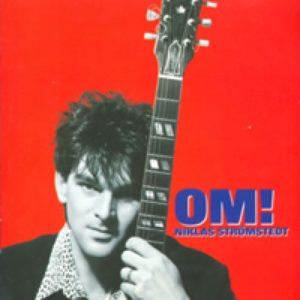 Strömstedt Niklas – Om (CD)