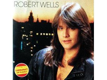 Wells Robert - Robert Wells (CD)